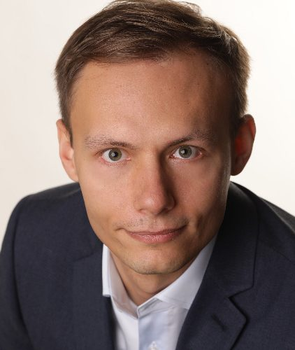 Dominik Trzmielewski